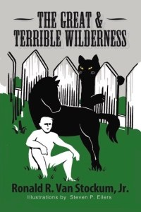 The Great and Terrible Wilderness Cover