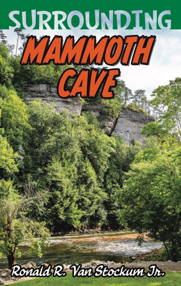 Surrounding Mammoth Cave Front Cover