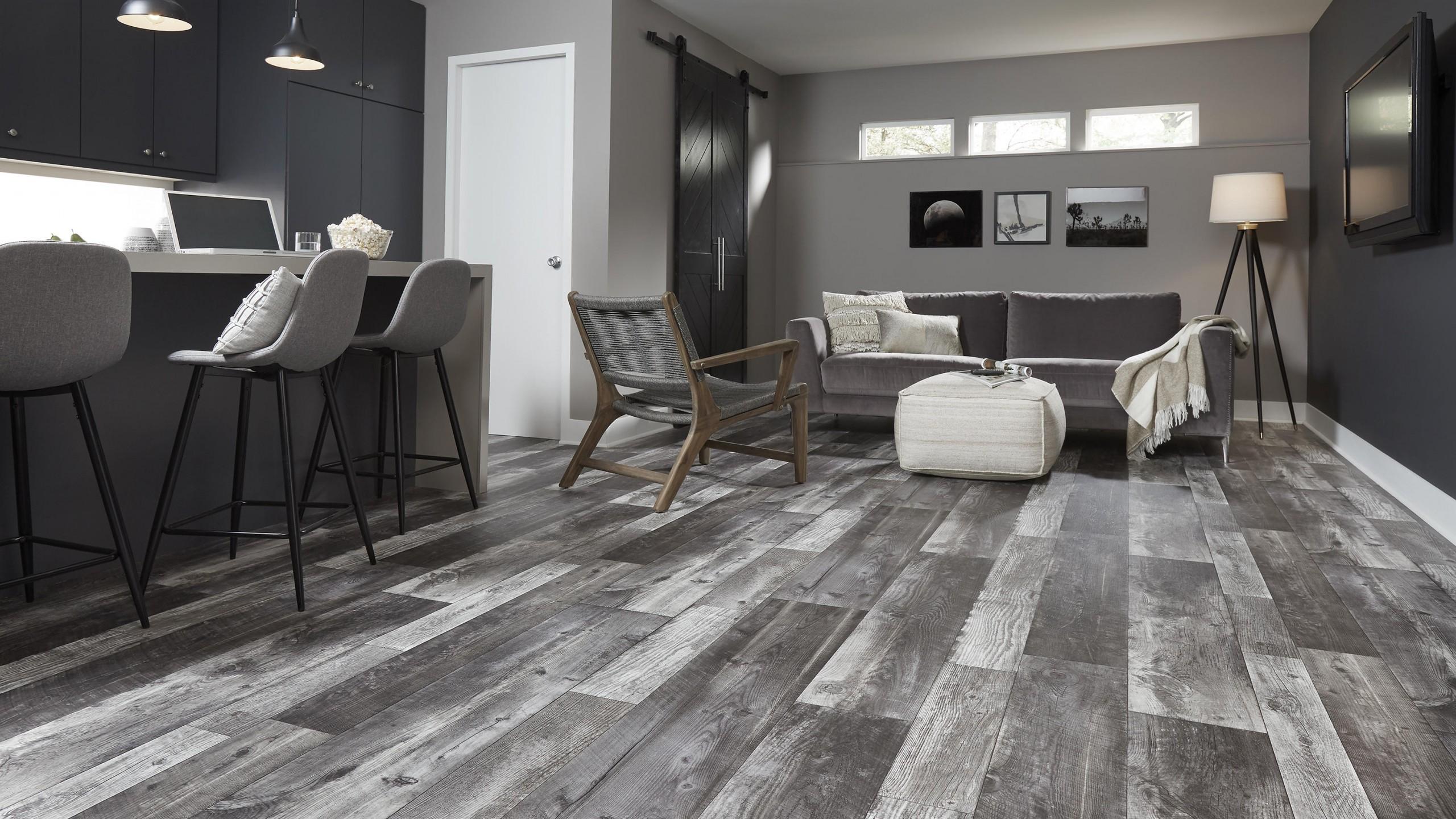 the sustainability of vinyl flooring