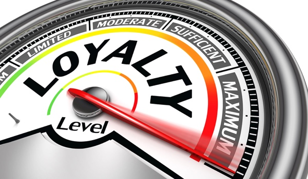 Brand loyalty remains high at 89%, driven by product and price rather than service