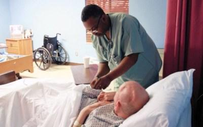 CMS sends $5 billion to nursing homes, creates weekly testing mandate
