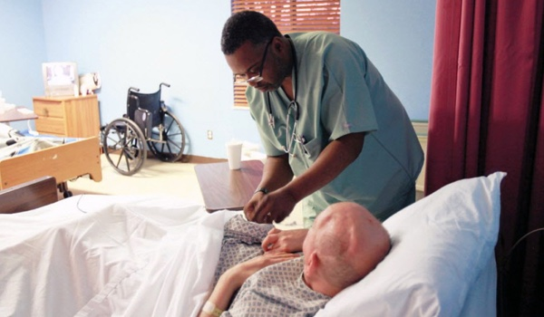 CMS sends $5 billion to nursing homes, creates weekly testing mandate