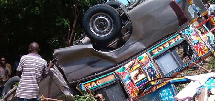 , Haïti/Insécurité routière : 18 morts et 114 blessés en une semaine