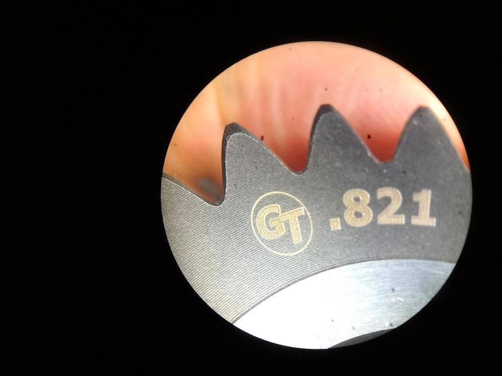 gt gears VW T3 Syncro gearbox