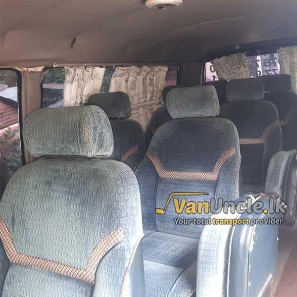 Office Transport Service from Kesbewa to Borella