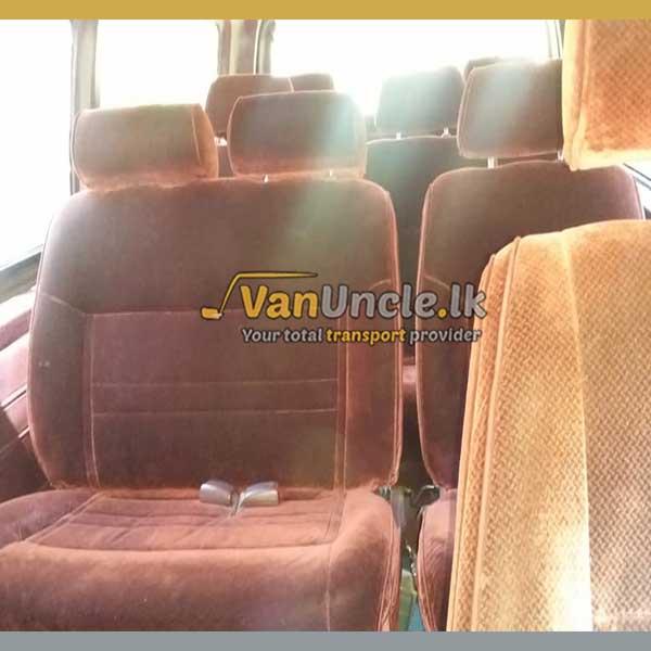 Office Transport Service Malabe to Kandana