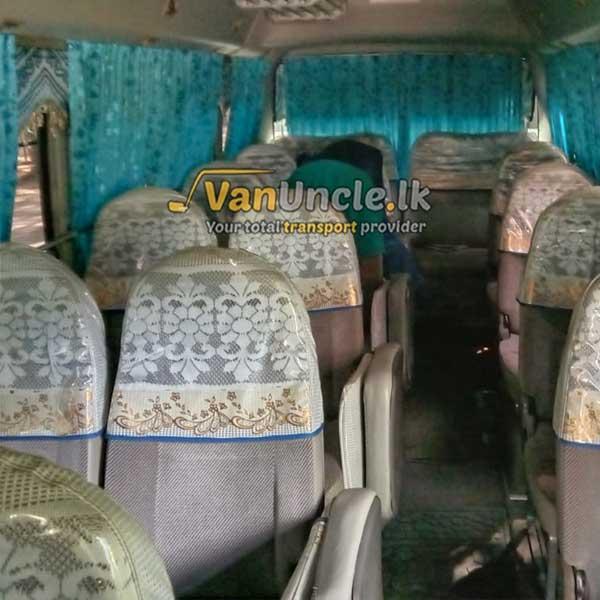 Office Transport Service from Pannipitiya to Katunayeke