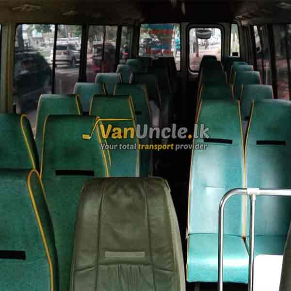 Office Transport Service from Millaniya to Pelawaththa