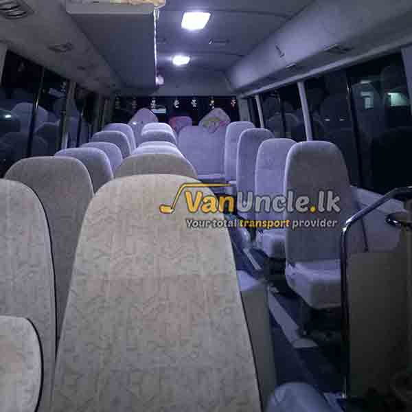 Office Transport Service from Rawathawaththa to Torrington