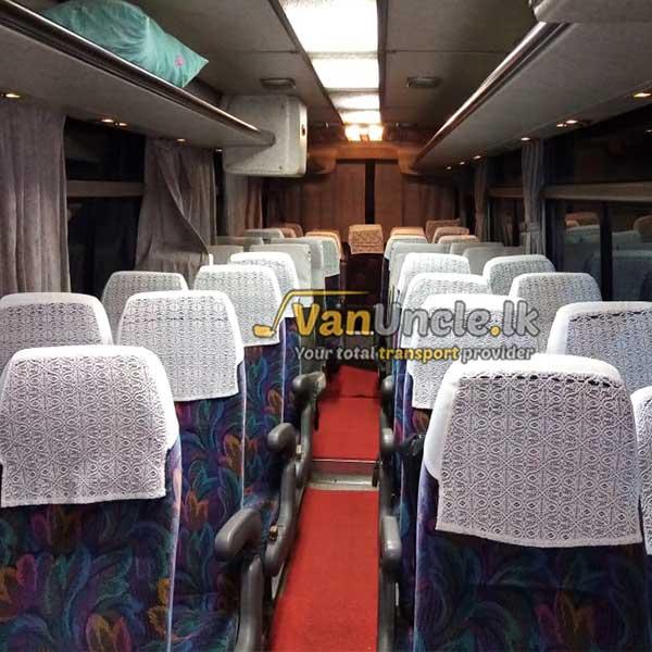 Office Transport Service from Walpola to Bambalapitiya
