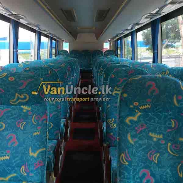 Office Transport Service from Gatambe to Kurunegala