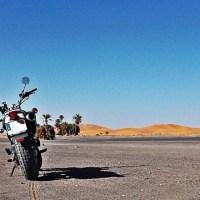 MARRUECOS (Suzuki VV Morocco)