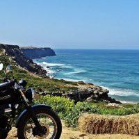 Algarve. Sagres y la Costa Vicentina