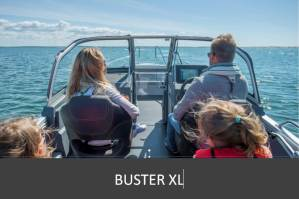 Buster XL