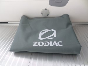 Zodiac Cadet 310 Alu