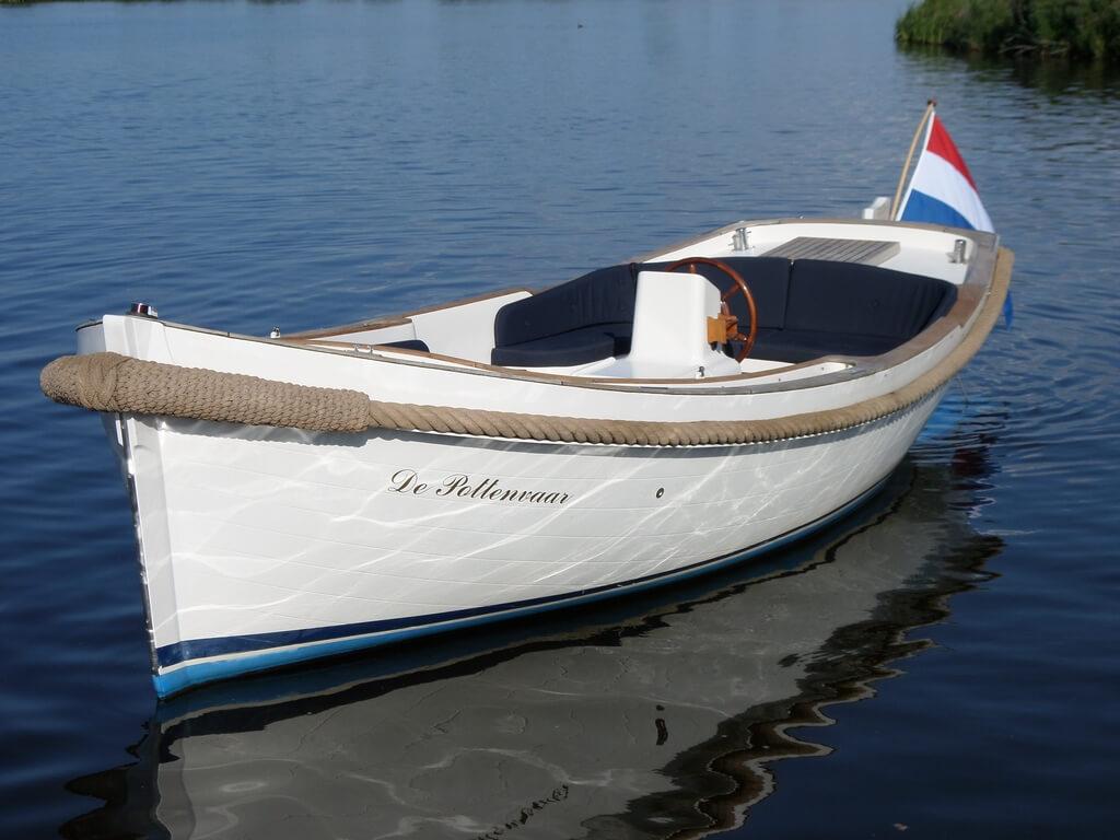 Makma Admiraal sloep