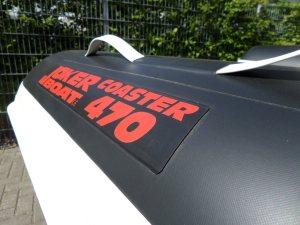 Joker Coaster 470