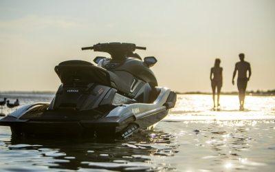 Yamaha WaveRunner de nieuwe line-up voor 2020