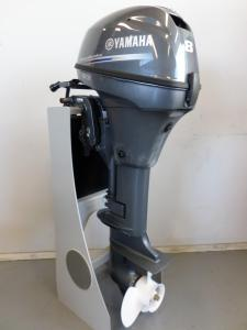 Yamaha FT8