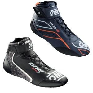 FIA schoenen