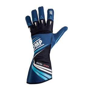 OMP FIA handschoenen