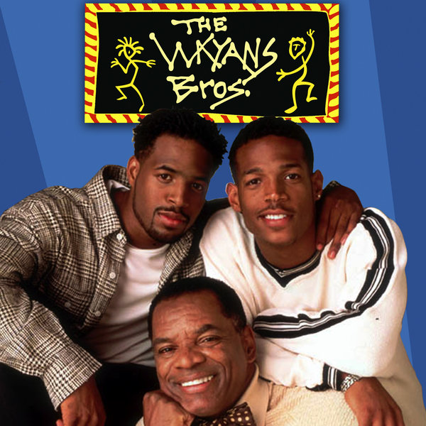 Image result for The Wayans Bros.(1995–1999)
