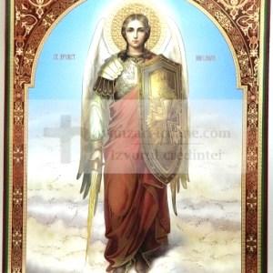 Icoana Sfântului Arhanghel Mihail