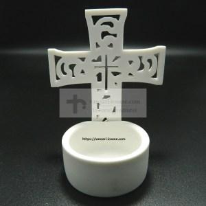 candela ceramica