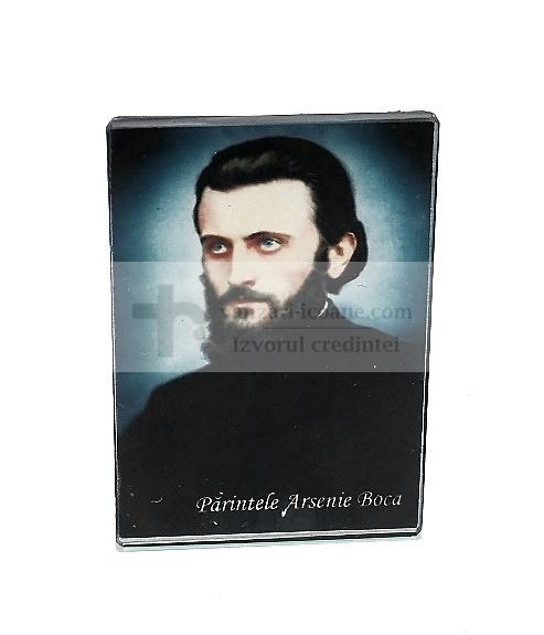 Magnet ceramic Parintele Arsenie Boca