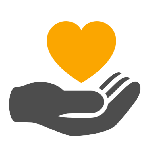 give-icon-yellow