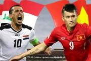 Soi kèo U23 Iraq vs U23 Việt Nam lúc 18h30 ngày 20/01 tứ kết U23 Châu Á