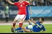 Soi kèo Hy Lạp vs Thụy Sỹ lúc 00:30 ngày 24/03 giao hữu quốc tế