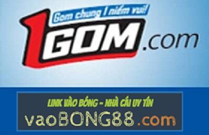 link 1gom - 1gom-com bị chặn