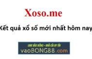 xskt - kqsx - xoso.me - soxo - kết quả sổ xố