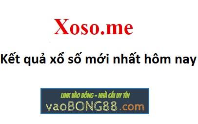 xskt - kqsx - xoso.me - soxo