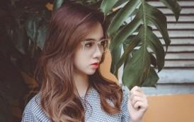 Ghen tỵ với vẻ đẹp không góc chết của hot girl Duyên Nguyễn