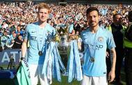 Man City thưởng đậm cho dàn sao sau 'cú ăn 3' lịch sử