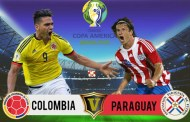Soi kèo Colombia – Paraguay 2h00 – 24/6/2019 - Copa America 2019