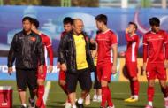 Lương của HLV Park thấp hơn lương của cựu HLV Thái Lan