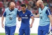 Chelsea lao đao vì khủng hoảng chấn thương