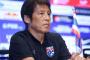 HLV Nishino quyết tâm cùng Thái Lan thắng Indonesia