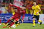 CĐV UAE khen ngợi đội tuyển Việt Nam sau trận thắng Malaysia