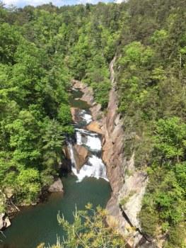 Talulah Gorge
