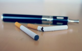 Ecigarettes Helping Smokers Quit