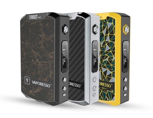 Buy Vaporesso Tarot Pro 160w from the UK