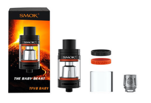 TFV8 Baby beast buy in the UK