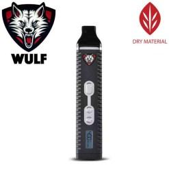 Wulf Vape Digital Vaporizer