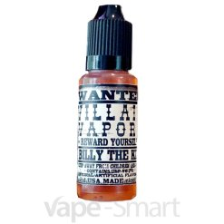 villian vapors vape juice