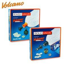 Volcano Solid Valve Starter Set