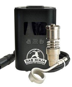 dab ninja e nail